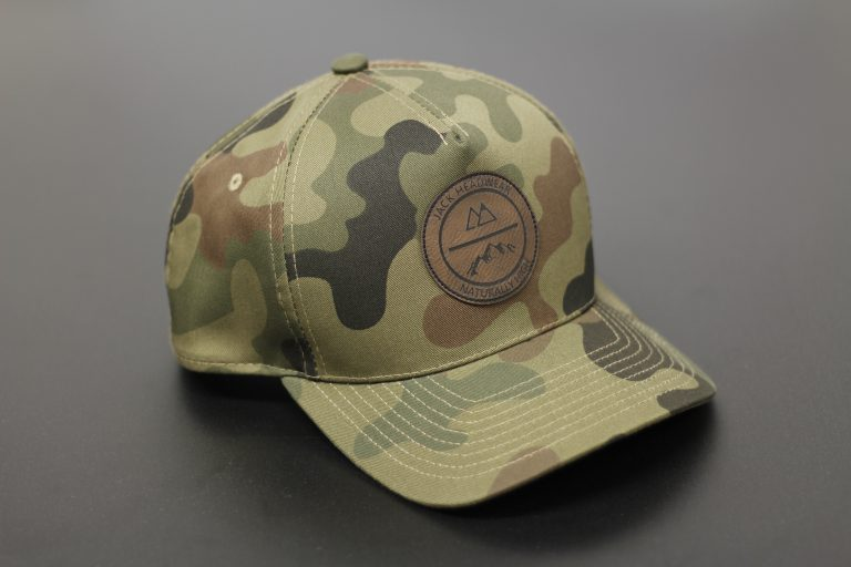 jack headwear base high collection 2