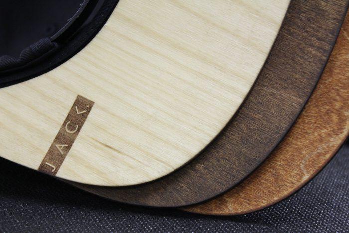 jack headwear wooden peak 2
