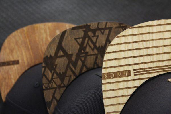 wooden peaks jackheadwear