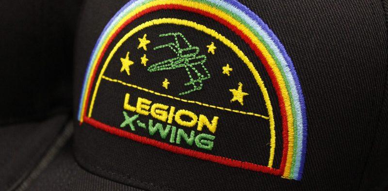 jack headwear legion xwing