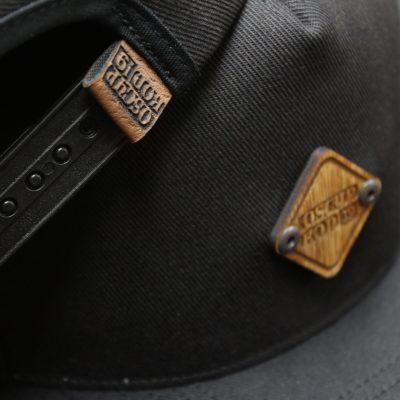 Jack Headwear oscypkon cap