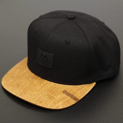 Jack Headwear wood simple 5