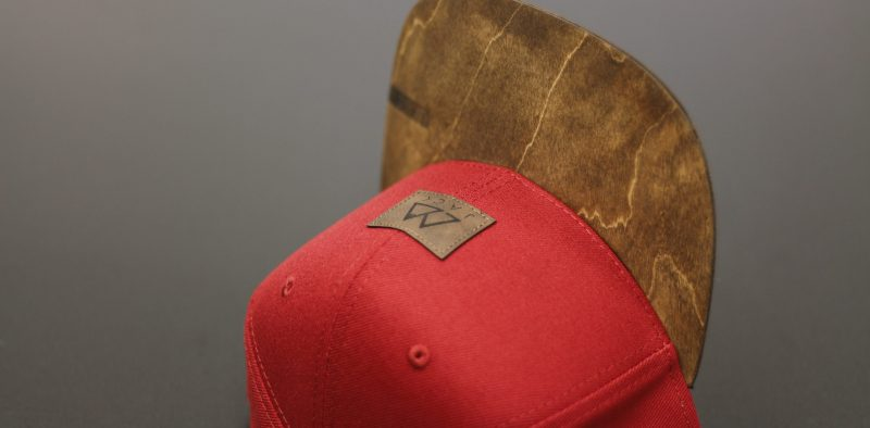 Jack Headwear wood simple 2